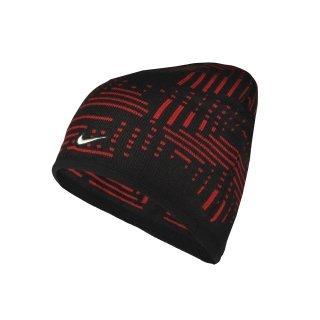 Шапка Nike Knit Reversible Beanie Yth - фото 1
