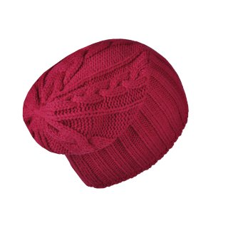 Шапка Nike Nsw W's Cable Knit Beanie - фото 2