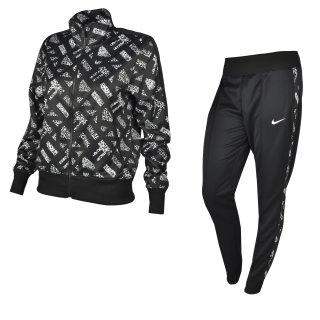 Костюм Nike Polyknit Cuffed Ts-Aop - фото 1
