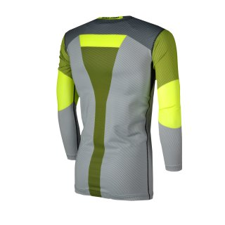Футболка Nike Hyperwarm Df Mx Comp Lines Ls - фото 2