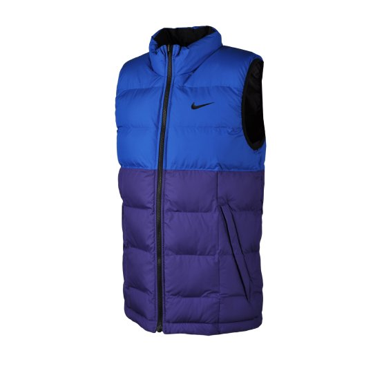 Куртка-жилет Nike Alliance Vest Flip It - фото
