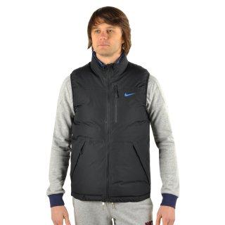 Куртка-жилет Nike Alliance Vest Flip It - фото 5