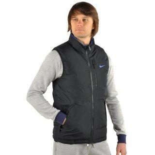 Куртка-жилет Nike Alliance Vest Flip It - фото 6