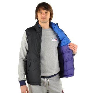 Куртка-жилет Nike Alliance Vest Flip It - фото 8