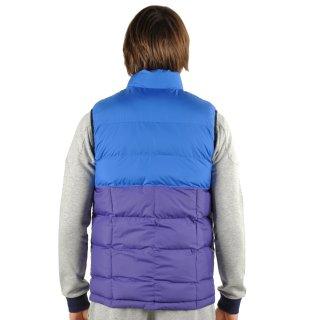 Куртка-жилет Nike Alliance Vest Flip It - фото 9