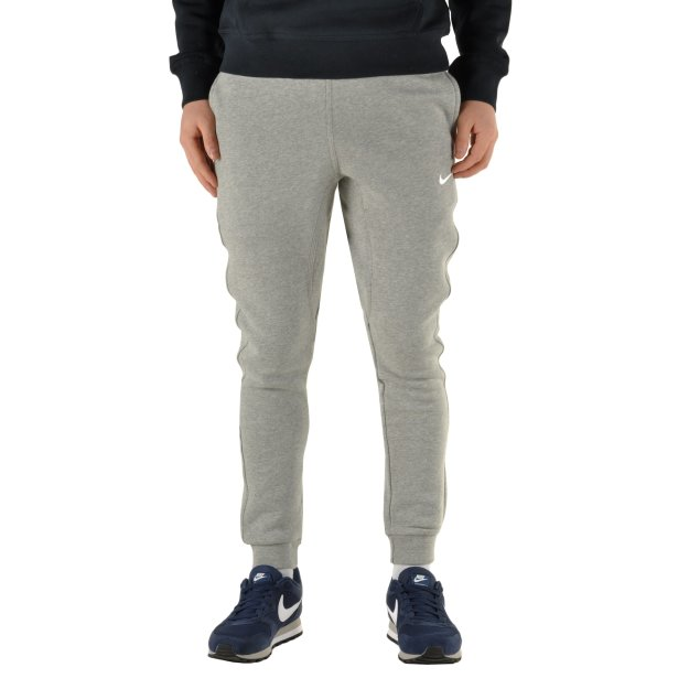 Спортивные штаны Nike Club Flc Tpr Cff Pt-Swsh - MEGASPORT