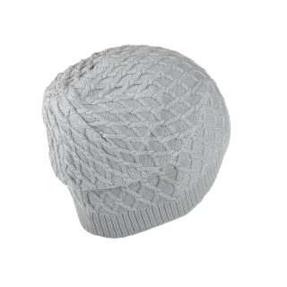 Шапка Nike Nsw M's Cable Knit Beanie - фото 2