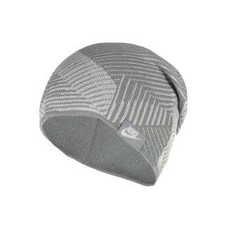 Шапка Nike Seasonal Cuff Beanie Yth - фото 1