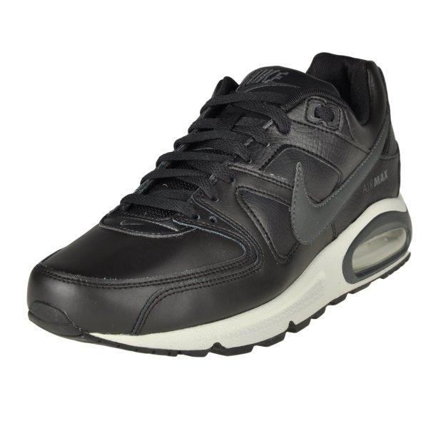 Кросівки Nike Air Max Command Leather - фото