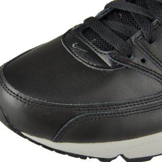 Кросівки Nike Air Max Command Leather - фото 4