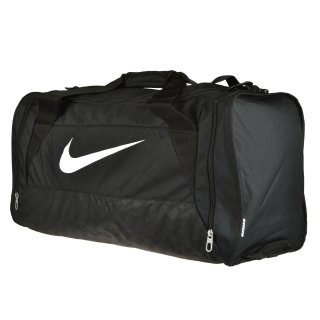 Сумка Nike Brasilia 6 Duffel Medium - фото 1