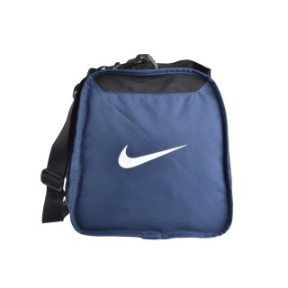 Сумка Nike Brasilia 6 Small Duffel - фото 4