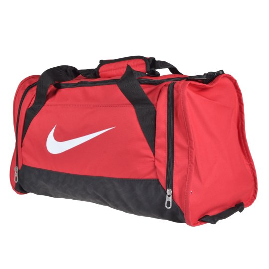 Сумка Nike Brasilia 6 Duffel Small - фото