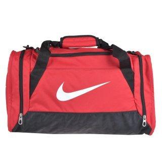 Сумка Nike Brasilia 6 Duffel Small - фото 2