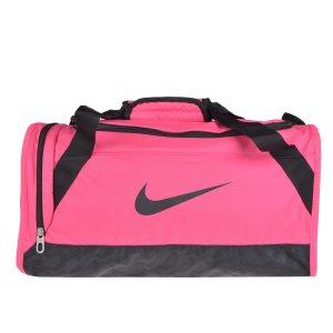 Сумки Nike Womens Brasilia 6 Duffel Xs - фото 2