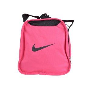 Сумки Nike Womens Brasilia 6 Duffel Xs - фото 4