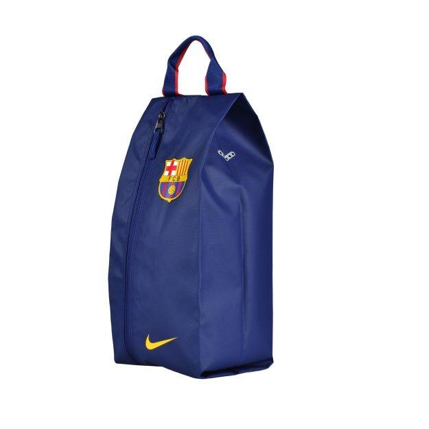 Сумка Nike Allegiance Barcelona Shoe Bag - фото