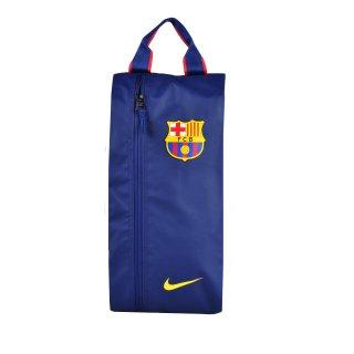Сумка Nike Allegiance Barcelona Shoe Bag - фото 2