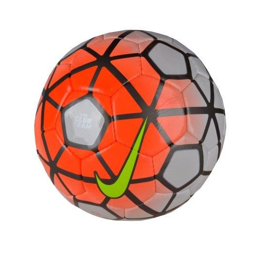 М'яч Nike Club Team - фото