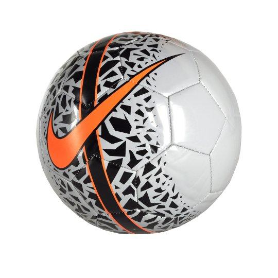 М'яч Nike React - фото