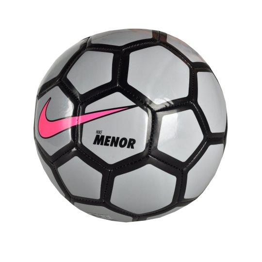 М'яч Nike Menor - фото