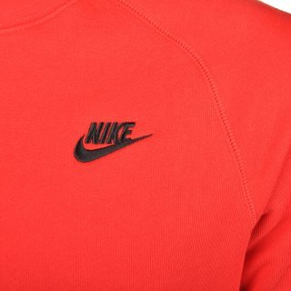 Кофта Nike Aw77 Ft Crew - фото 5