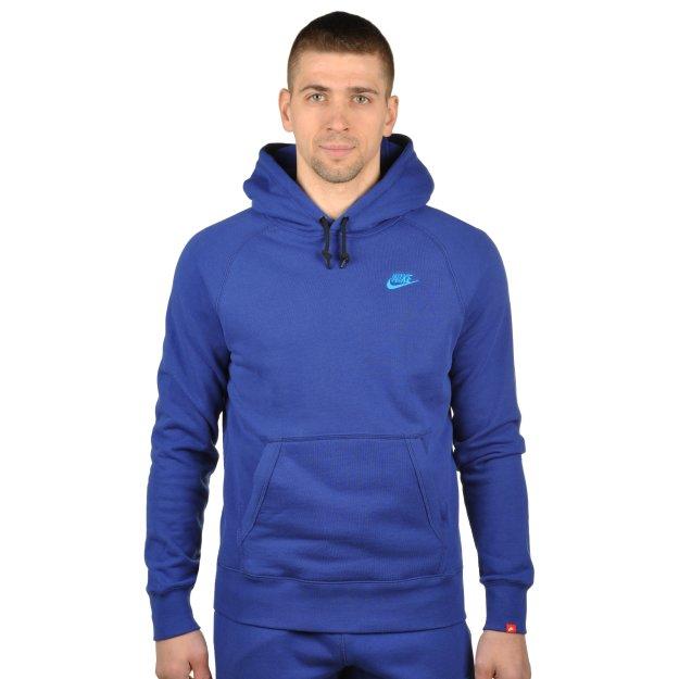 Кофта Nike Aw77 Hoody - MEGASPORT