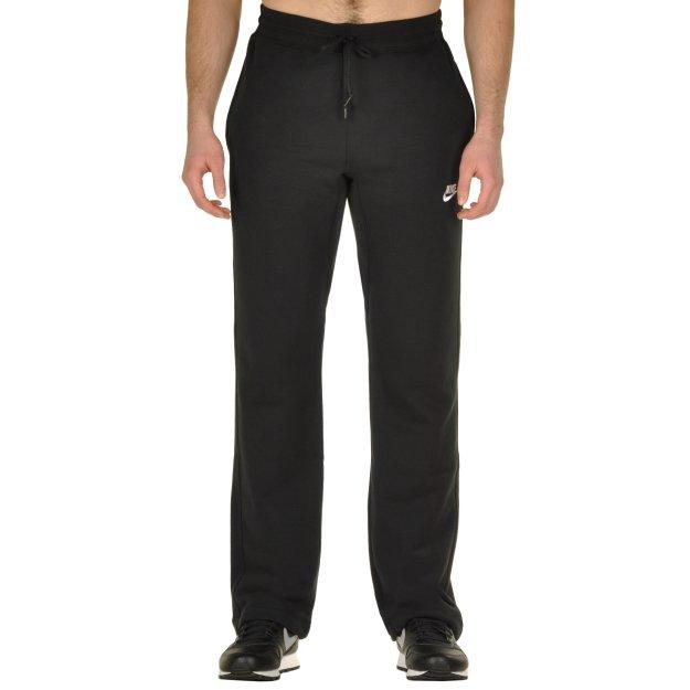 Спортивнi штани Nike Aw77 Ft Oh Pant - MEGASPORT
