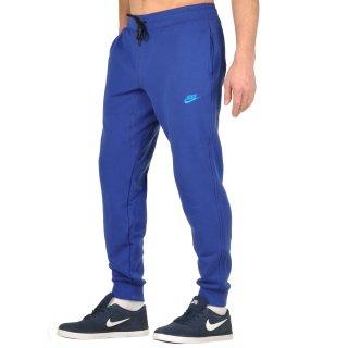 Штани Nike Aw77 Ft Cuff Pant - фото 2