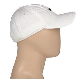 Кепка Nike New Swoosh Heritage Cap Yth - фото 4