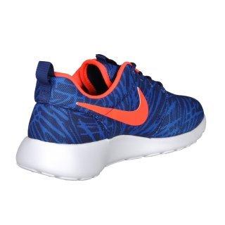 Кросівки Nike Wmns Roshe One Print - фото 2