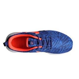 Кросівки Nike Wmns Roshe One Print - фото 5