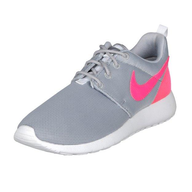 Кроссовки Nike Roshe One (Gs) - 90938, фото 1 - интернет-магазин MEGASPORT