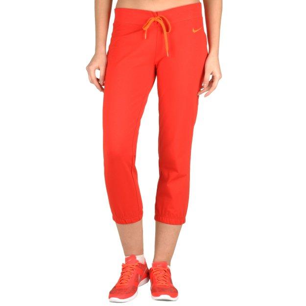 Капри Nike Jersey Capri - MEGASPORT