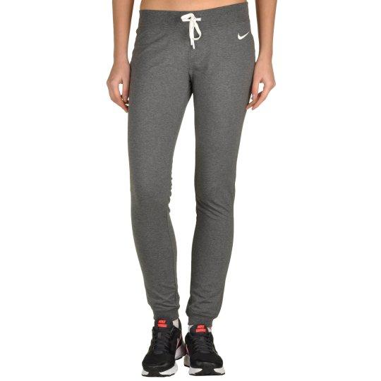 Штани Nike Jersey Pant-Cuffed - фото