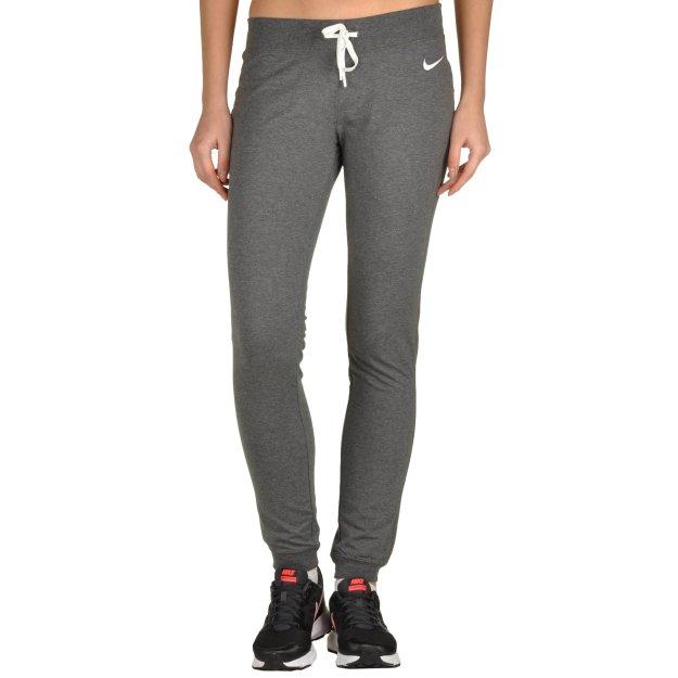 Спортивные штаны Nike Jersey Pant-Cuffed - MEGASPORT