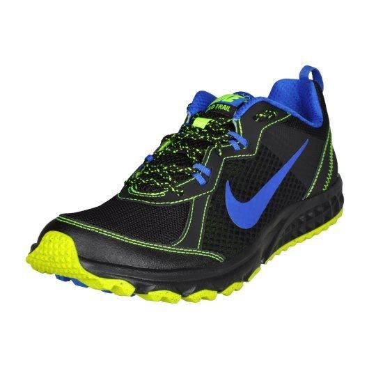 Кросівки Nike Wild Trail - фото