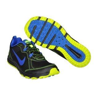 Кросівки Nike Wild Trail - фото 3