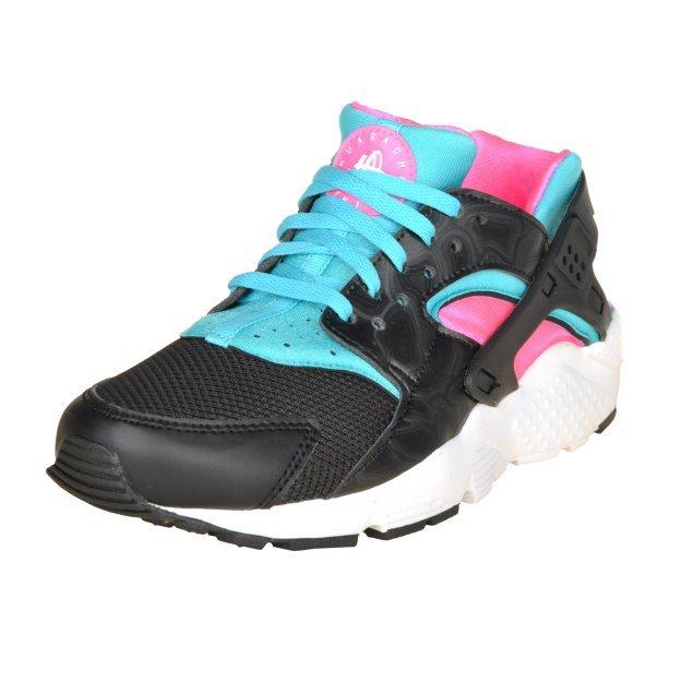 Кроссовки Nike Huarache Run (Gs) - 93947, фото 1 - интернет-магазин MEGASPORT