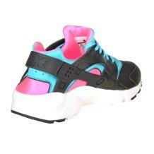 Кросівки Nike Huarache Run (Gs) - фото
