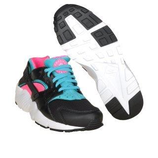 Кросівки Nike Huarache Run (Gs) - фото 3