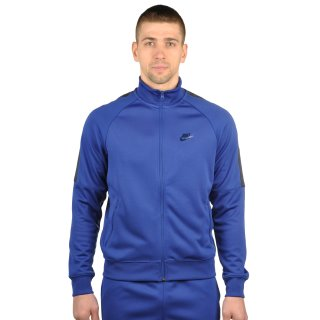 Кофта Nike Tribute Track Jacket - фото 1