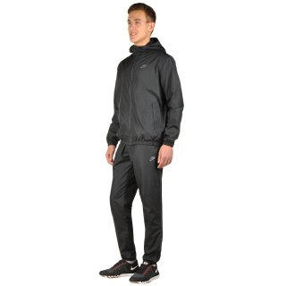 Костюм Nike Shut Out Track Suit - фото 2