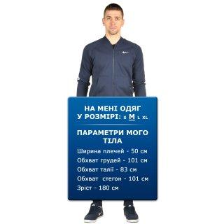 Костюм Nike Club Ft Track Suit Cuff - фото 9