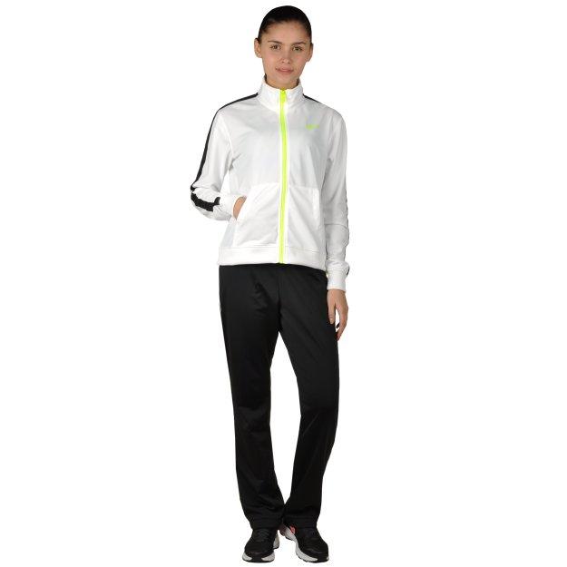 Спортивный костюм Nike Polyknit Tracksuit - MEGASPORT