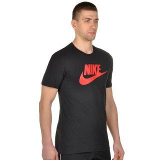 Футболка Nike Tee-Futura Icon - фото 4