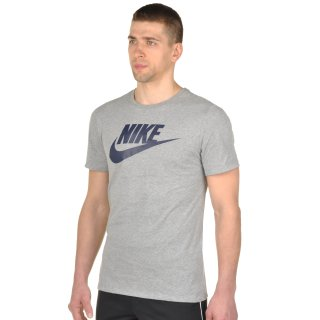 Футболка Nike Tee-Futura Icon - фото 2