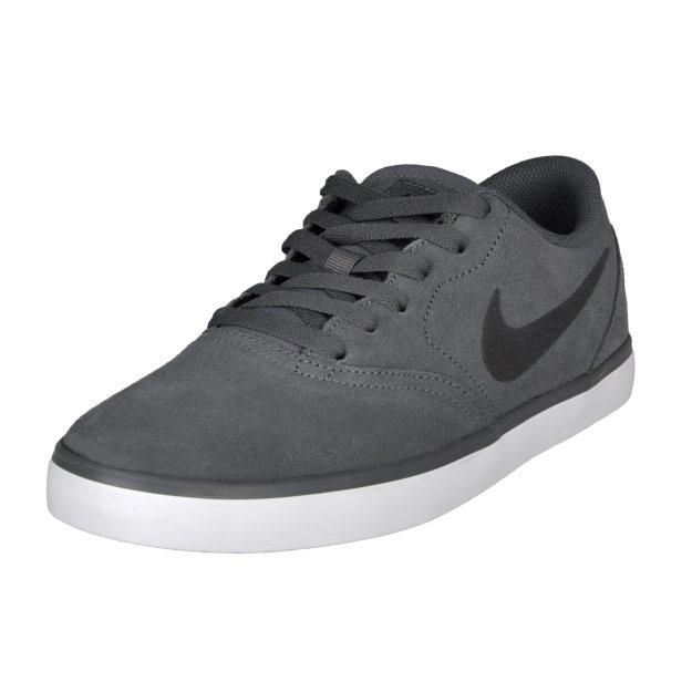 Кеди Nike Sb Check - фото