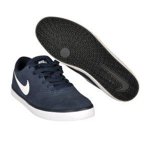 Кеди Nike Sb Check - фото 3