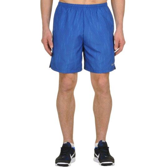 Шорти Nike Challenger Fuse Short - фото